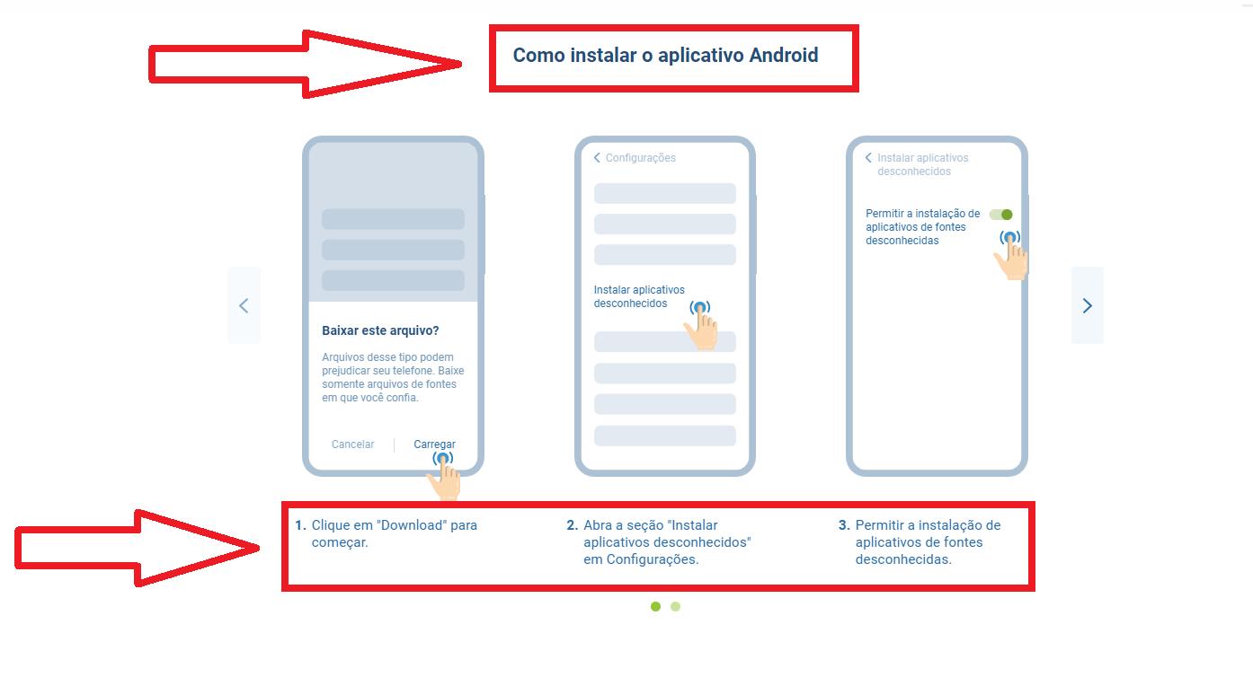 Como utilizar a 1xBet app móvel