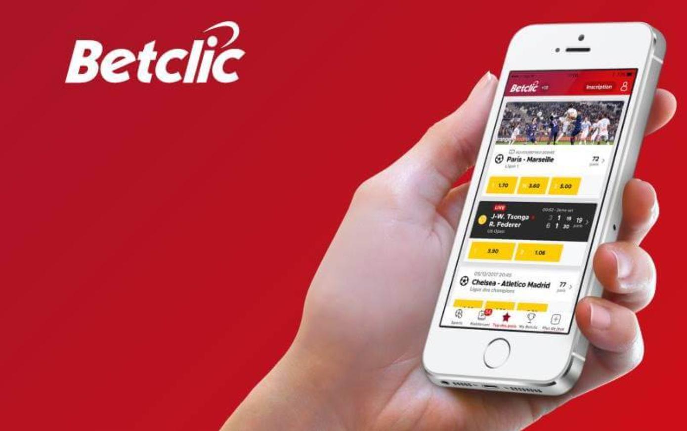 Como fazer Betclic app download?